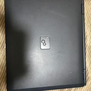 ノートPC WindowsXP