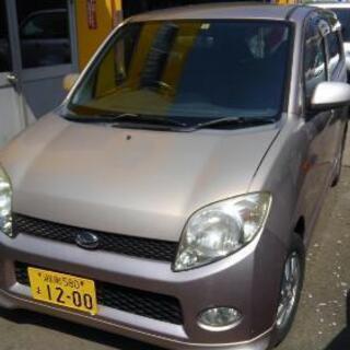 ダイハツ MAX 自動車税名義変更コミ39900円 車検9…