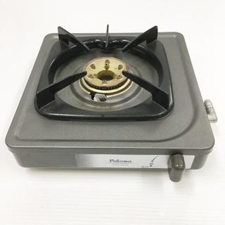 パロマ/都市ガス用ガスコンロ(中古品)