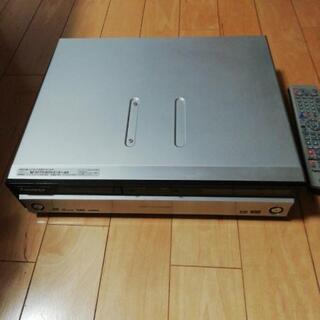 Pioneer DVR-DT90 1式 コード、説明書、リモコン...