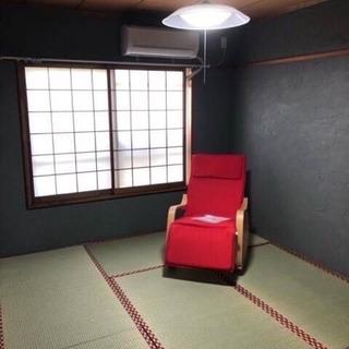 神領駅から徒歩10分 和室6畳個室 1名様 − 愛知県