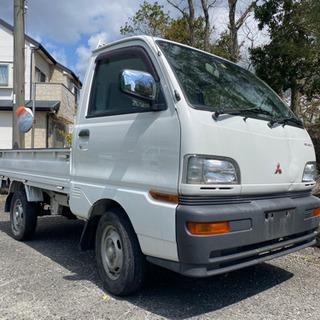 【神戸】ミニキャブトラック 軽トラ 23000km AT・AC・PS