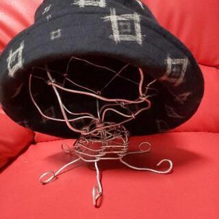 和柄  お帽子  綿