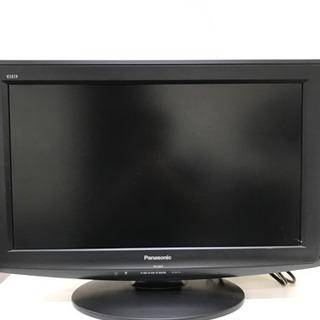パナソニック22型 テレビ