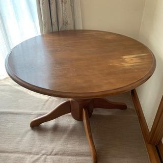 ♪ダイニングテーブル♪