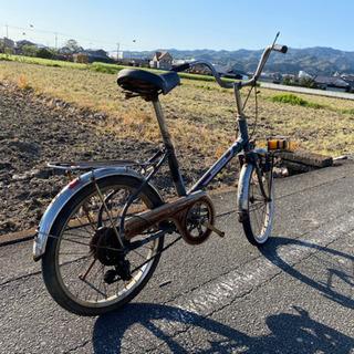 ブリジストン  モンテカルロ  フラッシャー自転車、スーパ…