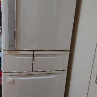 東芝  5ドア冷蔵庫  ]  GR-37GS  の画像