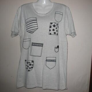 グラニフ ブランドのTシャツ Mサイズ