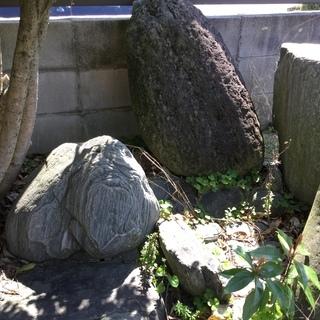 ガーデニング用庭石