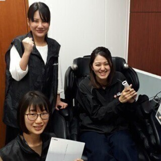 【高収入可能!】健康管理機器の説明スタッフ募集【Wワーク・土日の...