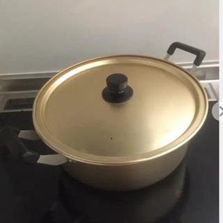 アルミ大鍋
