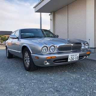 ジャガーXJ308