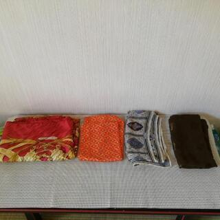 HERMES PARIS スカーフ 1枚 シルクスカーフ …
