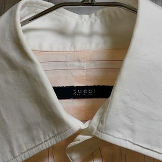 GUCCI シャツ - 服/ファッション
