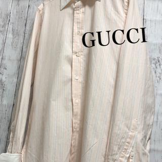 GUCCI シャツの画像