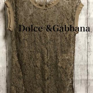 Dolce &Gabbana レース