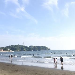 鍵付きの個室!湘南へプチ移住☆FREE Wi-Fi 【初期…
