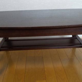 a flat ローテーブル ※値下げしました