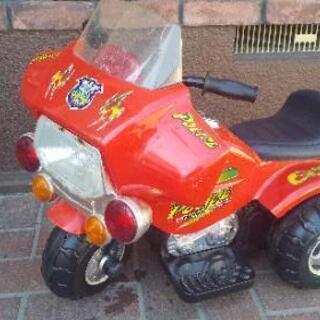 子ども用バイク