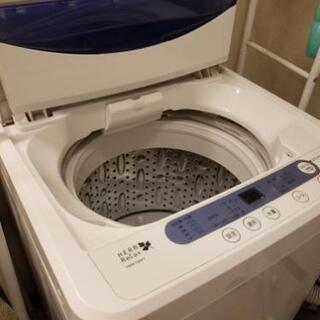 5・0k洗濯機👕2015年製✧︎.+*: