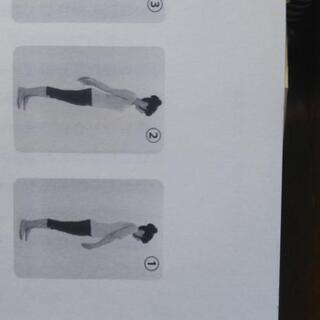 肩凝り改善運動