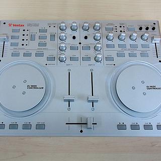 ベスタクス VCI-100 MIDI CONTROLLER…