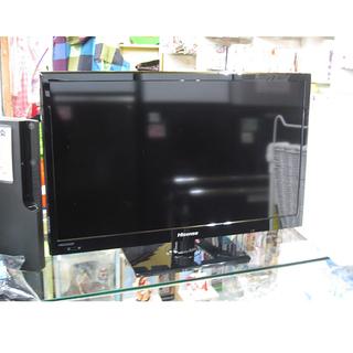 札幌 23型 Wチューナー ハイビジョンLED液晶TV 2015...