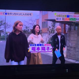 ★清掃済み★ 2013年 大好評 綺麗な高画質 東芝REGZA ...