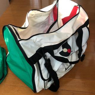 大きめのバッグ イタリアカラー