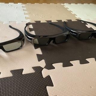 SONY 3D メガネ