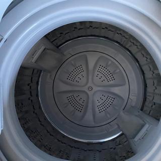 No.138 ハイアール  4.2kg洗濯機 2014年製 - 横浜市