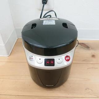 炊飯器   KOIZUMI  KSC-1510  1.5合  2...