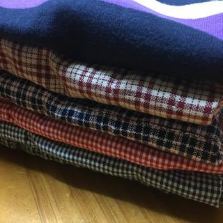 ブランド半袖シャツ 1枚では500円 L・XLサイズ