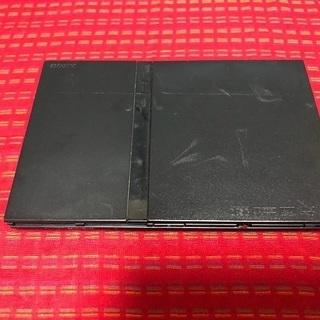 PS2 SCPH-75000 中古