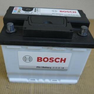 輸入車用バッテリー
