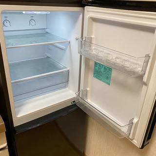 冷蔵庫 Haier 148L