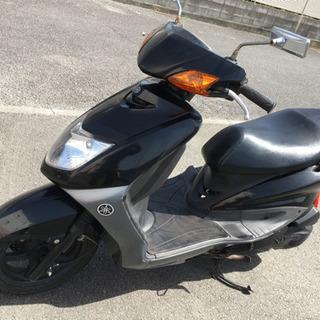 人気車 ヤマハ シグナスX  キャブ スクーター バイク