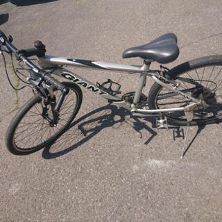 ★GlANT  自転車  サイクリング ★  「26インチ」