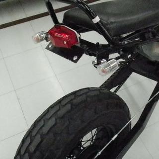 ヤマハ TW200 2JL スカチューン仕様 実働車 YAMAHA バイク 200cc 苫小牧西店 − 北海道
