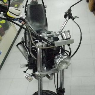 ヤマハ TW200 2JL スカチューン仕様 実働車 YAMAHA バイク 200cc 苫小牧西店 - 苫小牧市