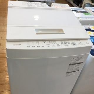 【安心1年保証付】 TOSHIBA 全自動洗濯機 AW-7D6 ...