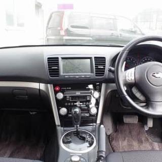 大人の車、スバルレガシィがこの値段! くるまのミツクニの自社ロー...