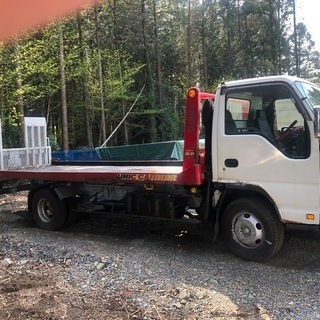 陸送 修理 販売 リース 買取 廃車致します。