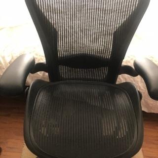 アーロンチェア ハーマン ミラー 椅子