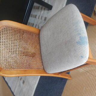 ダイニングチェア 椅子3脚