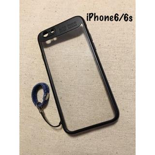 iPhone6/6s TPU クリアケース