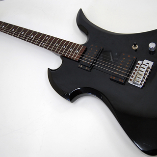 Samick エレキギター モッキンバード型 X JAPAN H...