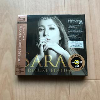 【未開封】取引中 サラ・オレイン CD