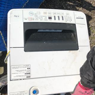 大特価‼️ハイセンス 洗濯機 2018年製‼️早い者勝ち‼️