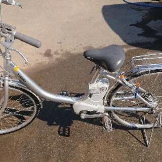 スズキ 電動自転車
